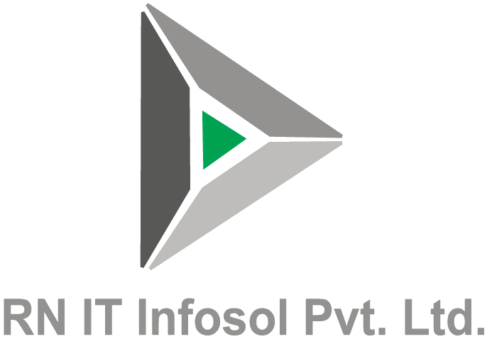 RN IT INFOSOL PVT. LTD., company logo